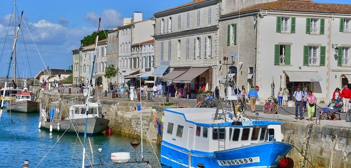 Mit dem Hausboot die Südküste Frankreichs erkunden