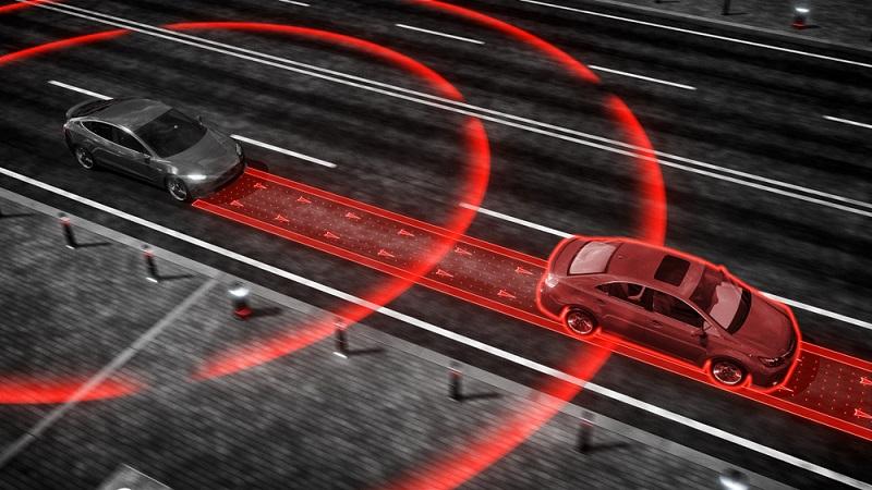 All diese Aspekte werden unter dem Begriff V2X – vehicle to everything – zusammengefasst. (#01)