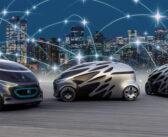 Mercedes autonome Fahrzeuge: Für den Verkehr der Zukunft