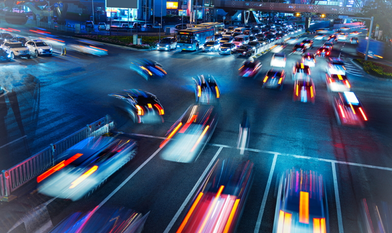 Der Daimler-Konzern leistet zur Reduktion des Kraftstoffverbrauchs einen wichtigen Beitrag. Das Ergebnis der Arbeiten ist der Vision Urbanetic.