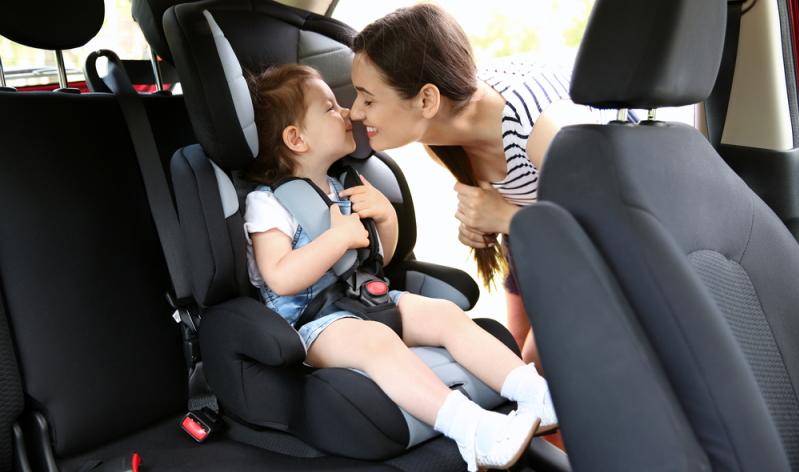 Autonome Fahrzeuge bieten auch im Hinblick auf die Sicherheit enorme Vorteile.